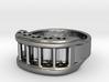 US9 Ring X: Tritium 3d printed