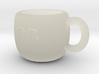 #YR Mug 3d printed