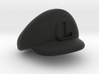 L-Plumber Cap 3d printed