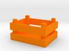 Crate 1/32 Model 3d printed
