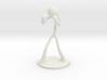 MTI Stickman-poses03 3d printed