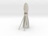 Desert Squid 3d printed
