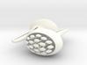 BUNCH - earrings 3d printed