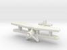 1:700 Fairey Swordfish 3d printed