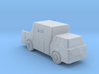 Ford C-Cab FireEngine - Zscale 3d printed