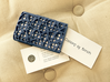 Business card case -Network 3d printed networking and organic growth