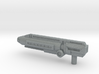 RID Prime Long Pistol 3d printed