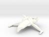 Zen Dazi - K'tesh Class Frigate 3d printed