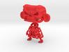 3inch MAD skeleton 3d printed