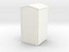 Dixi Portable Toilet (n-scale) 3d printed