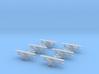 1/350 Boeing F4B-4 / P-12 (x6) 3d printed
