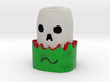 MiniMonstre -  Dead as a dodo 3d printed