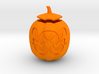 Cthulhu Jack-O-Lantern 3d printed