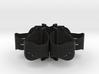 14x. DJI Phantom Vision 2 + Lens Hood 'Slim' 3d printed DJI Phantom Vision 2 + Lens Hood 'Slim'