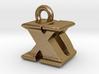 3D Monogram - XDF1 3d printed