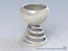 Sake Spring Cup #1 3d printed
