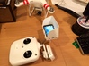 DJI Phantom Vision Plus  IPhone 6 Shade Cover 3d printed