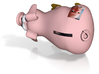 pig-original-87622_v0.wrl.zip randomid:1603443450 3d printed