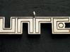 unreLOGO 3d printed