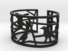 Bracelet Blackbird 'Merel' XS 3d printed