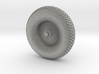 09B-LRV - Back Right Wheel 3d printed