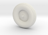 09A-LRV - Front Right Wheel 3d printed
