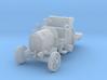 Daimler Pflugschlepper (N 1:160) 3d printed