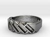 US12 Ring XVII: Tritium 3d printed