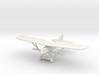 IW07 NiH-52/NiD-52 (1/144 scale) 3d printed