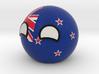 Newzealandball 3d printed