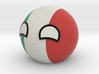 Italyball 3d printed