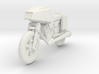 GV12 SF Motorcycle (28mm) 3d printed