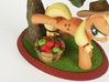 Mane Six #1 - Applejack 3d printed