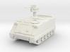 MG100-NATO01 M113A1 3d printed