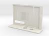 Picase-lid 3d printed