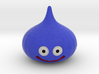 Dragon Quest Slime 2 inch Figure. 3d printed