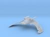 Elusive Battleship V3 1/9000 3d printed