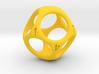 D8 Shell Dice - Gen 2 3d printed
