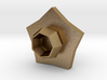 Jonquil Ring 3d printed