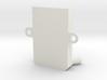 Devo Rx701 Receiver Mount Vertical V0.1 3d printed