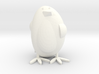 Penguin style 2 3d printed