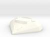 Doll Pretend Handheld Video Game System - Gemstone 3d printed