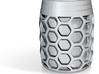 Honeycomb 3d printed