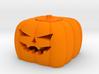 Pumpkin Keycap — Plastic & Resin 3d printed The classic!
