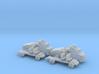 Z Gauge 1:220 2x Bausatz Wasserwerfer Typ 4 3d printed
