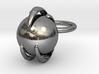 Claw Keychain 3d printed