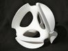 A smoothed Kummer Surface, 19.2cm (7.6in) 3d printed A smoothed Kummer Surface, Size-L