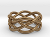 Dreamweaver Ring (Size 6) 3d printed