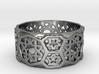 Ring Fatehpur Sikri - size 7.25 3d printed