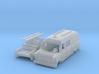Ford Transit TSF (N 1:160) 3d printed